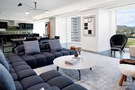 Ellen Degeneres Interior Design Ellen Degeneres Lists Her La Condo For 7m Dailydeeds March 2017