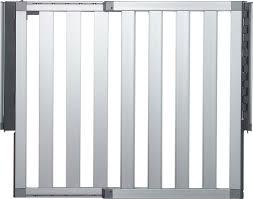 Munchkin Safe Step Gate Munchkin Loft Aluminum Safety Gate U0026 Reviews Wayfair