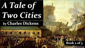 a tale of one house a tale of two cities by charles dickens full audio book