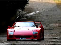 ferrari f40 1987 1992 ferrari f40 1987 1992 photo 09 u2013 car in