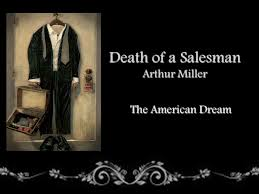 death of a salesman theme of alienation an analysis of main themes in the plays death of a salesman and the