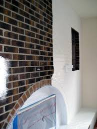 painting interior brick the practical house painting guide
