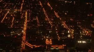 city lights light chicago hd stock 949 021 313