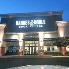 Barnes And Noble Target Market Barnes U0026 Noble Promenade At Natomas Sacramento Ca