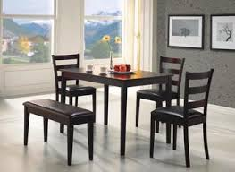 Small Dining Room Furniture Dining Room Long Wood Dining Table Narrow Dining Table Igf Usa