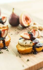 goats cheese canape recipes best 25 canapes recipes ideas on canapes ideas