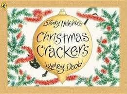 slinky malinki s crackers by lynley dodd