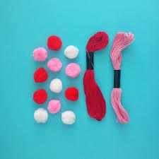 simple valentine crafts for kids felizlalala