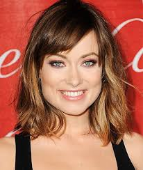 haircuts that show your ears a style which is feathered at the top and delicate around your