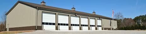 Industrial Overhead Door by Commercial Garage Doors Champaign Il Cdohd Com