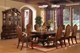 formal dining room tables standard furniture charleston formal