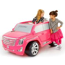 pink power wheels mustang power wheels cadillac escalade cdd13 fisher price