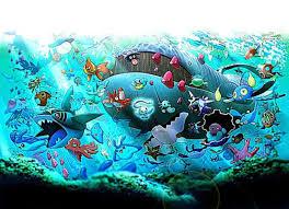 Water Wallpapers Hd Desktop Wallpapers Water Wallpaper Cool Hd Wallpapers