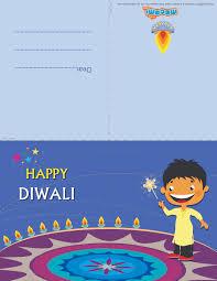 diwali rangoli diwali greeting card for kids mocomi
