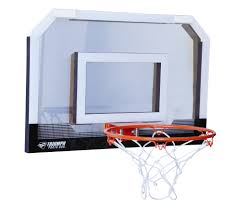 Indoor Wall Mounted Basketball Hoop For Boys Room Over The Door Basketball Walmart Com
