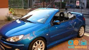 used peugeot 206 cc gallery of peugeot 206 cc