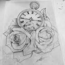 sand clock tattoo designs clock tattoo drawing google keresés clock pinterest tattoo