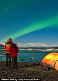 vacation to see the northern lights from northumbria to orkney where to see the northern lights without