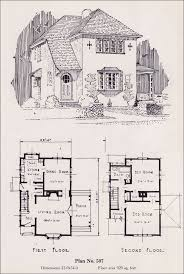 57 best vintage house plans images on pinterest vintage houses