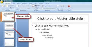 powerpoint 2007 master template how to print speaker notes on the