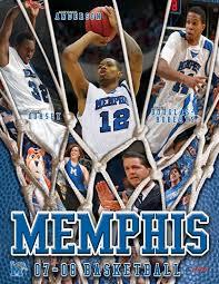 lexus of memphis ridgeway 2007 08 memphis men u0027s basketball media guide by university of