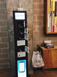 Wall Mounted Cell Phone Charging Station by Charging Station In Retail Google Search Shelves U0026 Display