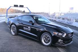 2015 mustang gt quarter mile the s fastest 2015 mustang gt hit a 9 9 quarter mile