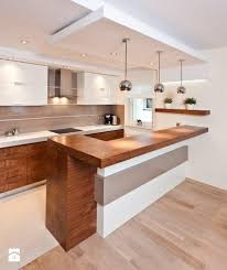 Images Of Kitchen Interiors Lovely Modern Kitchen Interiors Home Design Interior And Exterior
