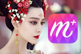 make up artist app meitu and japanese makeup artist zawachin partner psst ph your