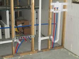 Plumbing A New House Plumbing A Laundry Room Creeksideyarns Com