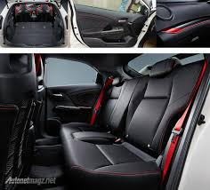 mitsubishi expander seat first impression review honda civic type r 2015 r for