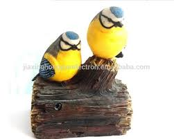 singing bird ornament singing bird ornament suppliers and