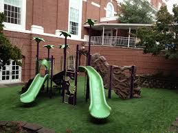 Ultimate Backyard Playground Playground Gallery The Synthetic Grass Solution