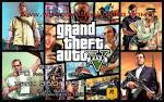 GTA 5 Free Download (PC Full + Crack, PS3, PS4, Xbox 360, Xbox One)