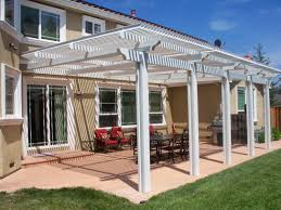 Pergola Rafter Tails by Lattice Patio Covers Concord Ca Creative Designs U0026 Beyond