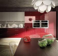 cuisines montpellier cuisine design brillante effet miroir montpellier