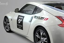 nissan gran turismo gran turismo gamers race in real life u2014 and win polygon