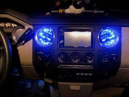 Colored Interior Car Lights Bathroom Light Knockout Blue Led Lights Bathroom Blue Led