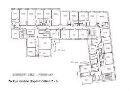 rooseveltova dormitory u2013 plan accommodation vse cz