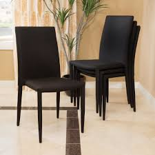 Stackable Dining Room Chairs Posh Furniture Store