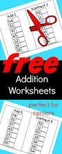 Subtraction Free Worksheets Best 25 Subtraction Worksheets Ideas On Pinterest Primary