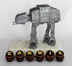 starwars cakes garrik at at wars cake sweet dreams cake app iphone