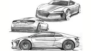sports cars drawings why brands need a clear promise hbr video