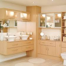 fitted bathroom furniture ideas fitted bathrooms ideal home