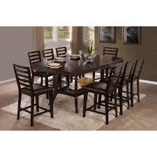 Wayfair Dining Table by 9 Piece Dining Table U2013 Thejots Net