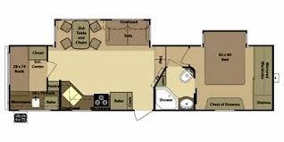 Open Range 5th Wheel Floor Plans Specs For 2013 Fifth Wheel Open Range Roamer Rvs Rvusa Com