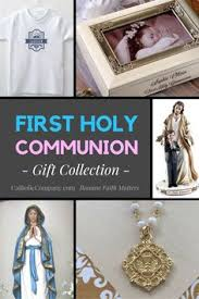 personalized communion gifts shop holy communion gifts including lots of unique
