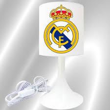 Grandes Lampes De Salon by Deco Real Madrid Achat Vente Deco Real Madrid Pas Cher Cdiscount