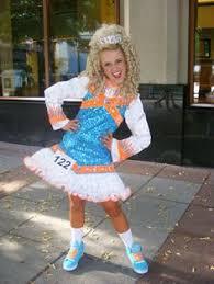 Irish Dance Costume Halloween Irish Dancing Costume Cover Bag Irish Dance Shop Irish