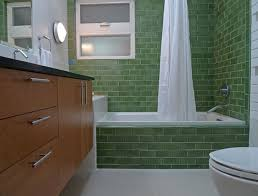 bathroom surfaces ceramic tile pros and cons